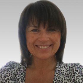Linda Robinson