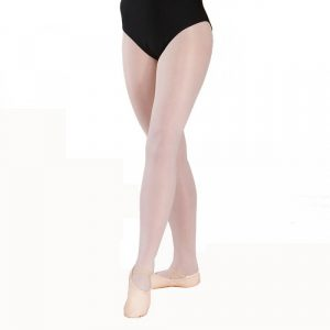 Simply Dance Academy Pink Ballet Tights