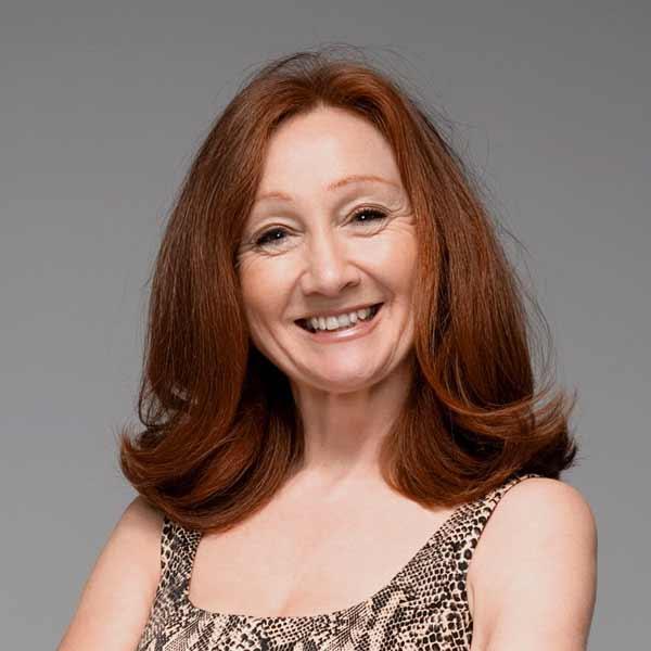 Susan Bentley